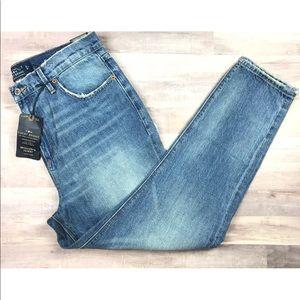 {Lucky brand} Bridgette skinny ankle jeans 14/32